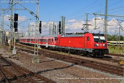 Baureihe 147
