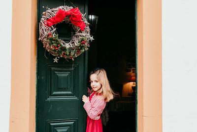 Merry Xmas - Susana + Hugo + Becas + Pi