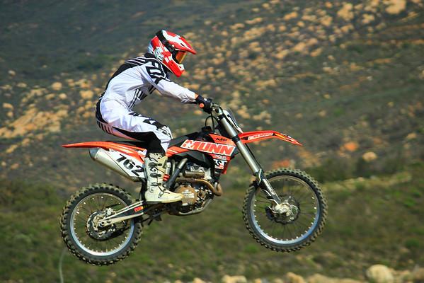 Motocross - Pala