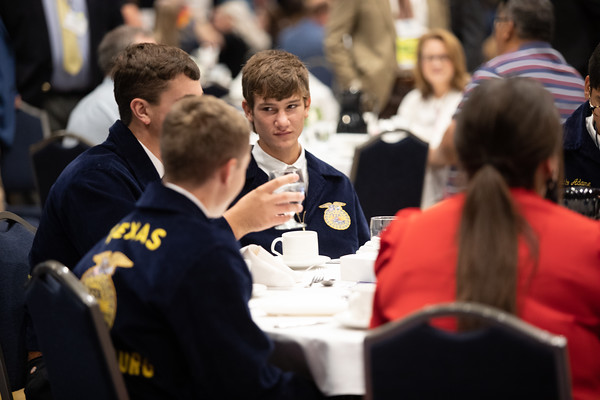 Passion for Excellence Breakfast