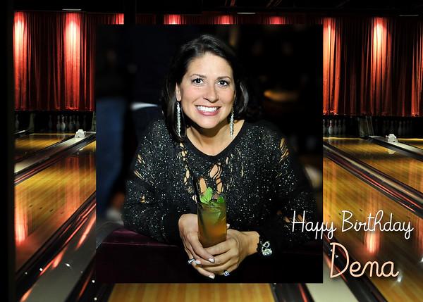 Dena Birthday