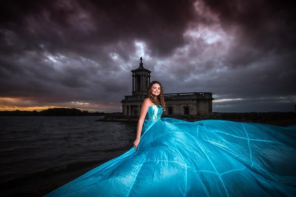 Brian Muir Prom workshop Oct 2017
