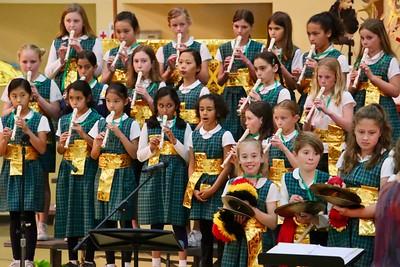 2nd-4th Grade Spring Concert Assembly | April 2, 2019