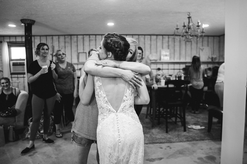 White Hollow Acres Summer Rustic Boho Barn Wedding Upstate New York 024.jpg