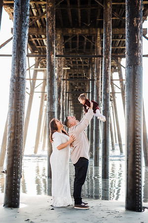Brooks Family Session | San Diego Family Photographer