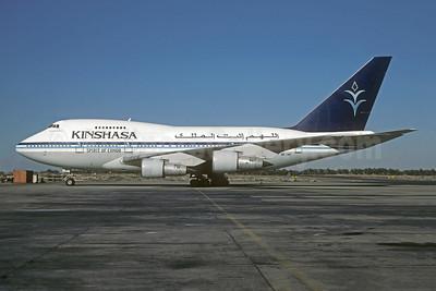Kinshasa Airways