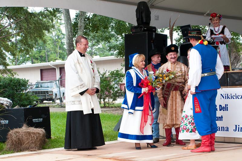 2010 Houston Polish Harvest Festival - Saturday