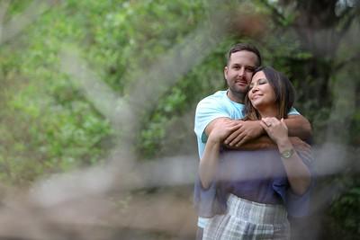 Casey + Rebekah, Yosemite