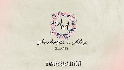 Andressa&Alex 21.07.18