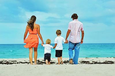Hafeman Family