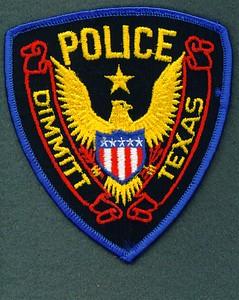 Dimmitt Police