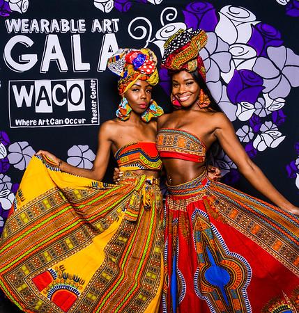 WACO Wearable Art Gala