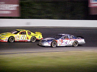 Thompson Speedway 7-12-2003 BGNN