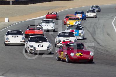 2015 Group 3 Porsche Rennsport Reunion V