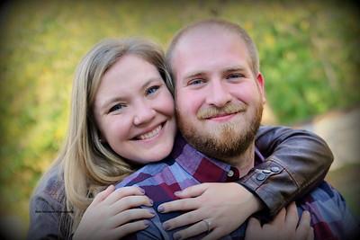 Ethan & Jessica 10/16