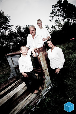 Eddins Family