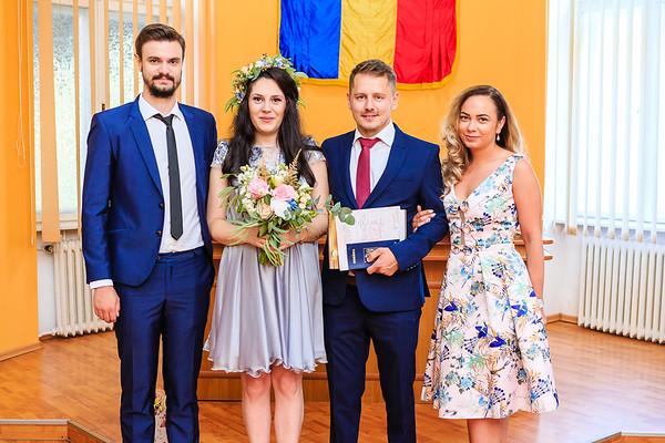 Dana & Onuț