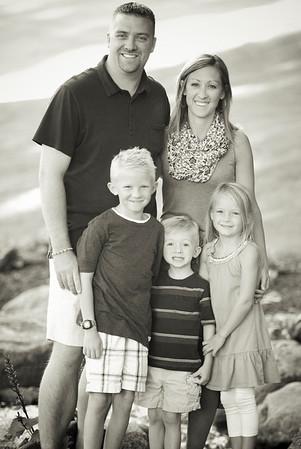 Lummen Family 2014