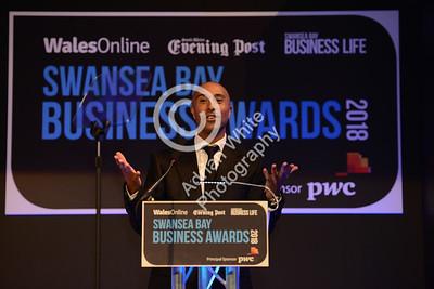 Swansea Bay Business Awards