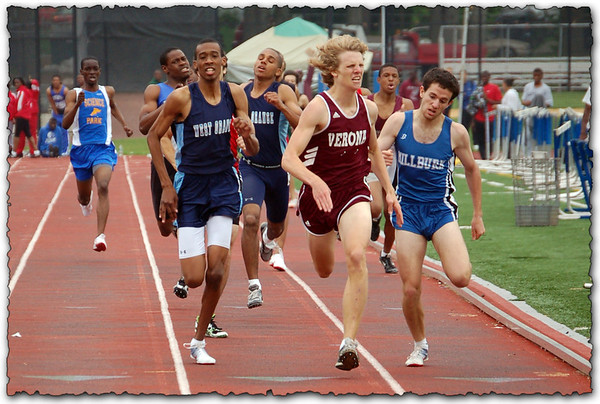 County Track Championships