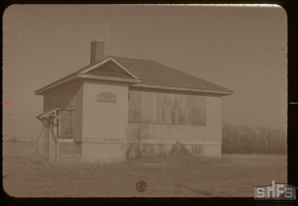 School? (exact content unknown). Demaine. 01/01/1964