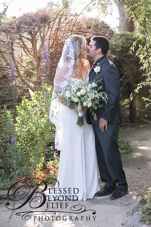Sara & Nick's Wedding Day