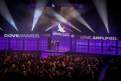 2016 Dove Awards