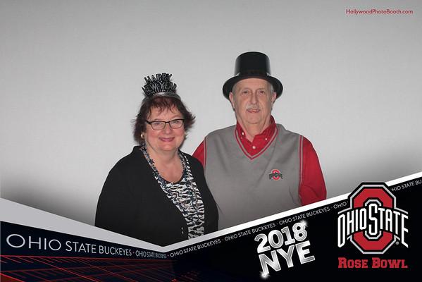 Ohio State Rose Bowl