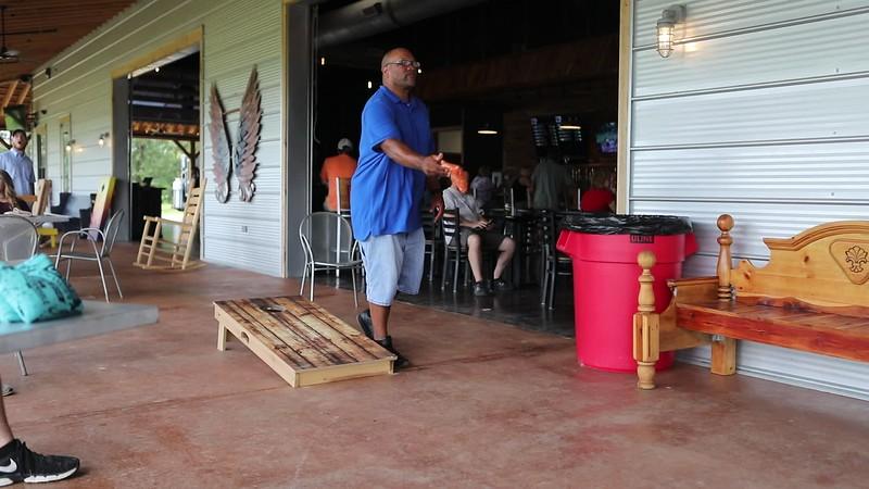 19 Hop Springs Corn Hole Tournament