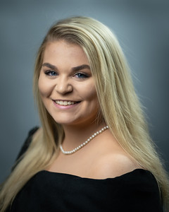Haley (Senior 2020)