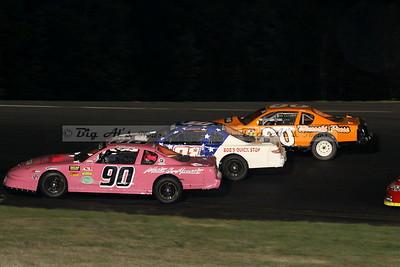 Cody Chevrolet Night-08/09/18