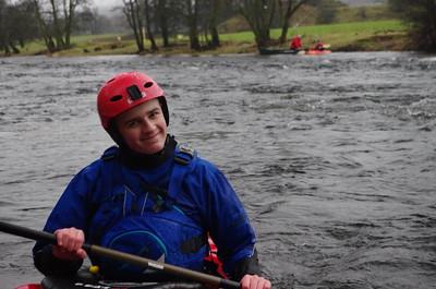 River Teith 25.01.15