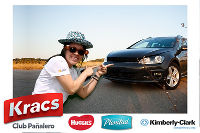 Kracs - Club Pañalero / 21.01.20