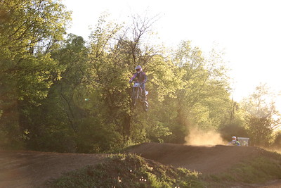 Moto 7 - Schoolboy & 250 D