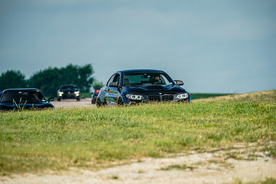 03 Black BMW