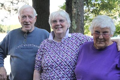 Sweeney Family 2012
