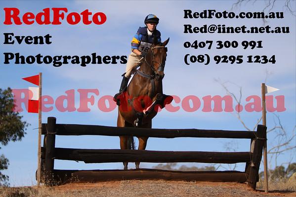 2012 10 02 Perth Royal Show RedFoto PCAWA Games Demonstration