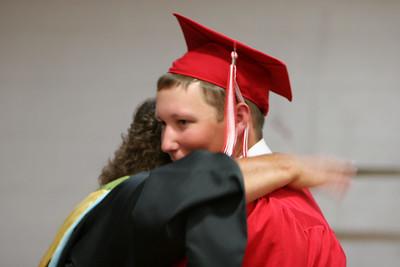 6/3/2007 High School Graduation 501-600 (of 887)