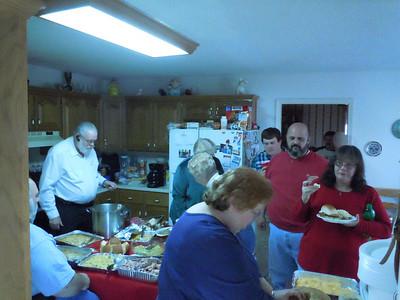 Thanksgiving: 2013
