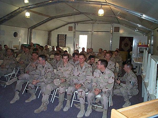 2000 12 05 - Newcomers Briefing 01.JPG