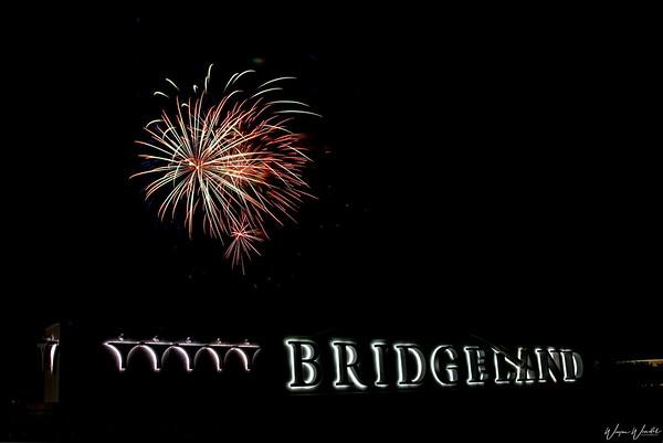 Bridgeland Community