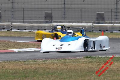 SCCA Cal Club Autoclub Speedway 13:16 PM June 10 2012
