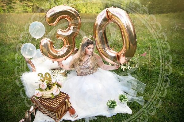 Kaitlyn's 30th