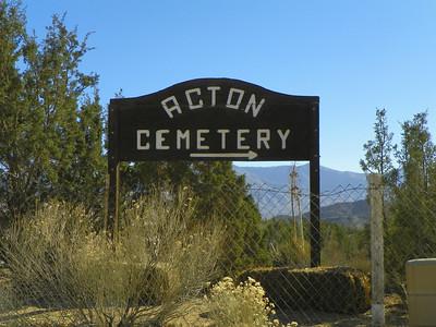 Acton Cemetery