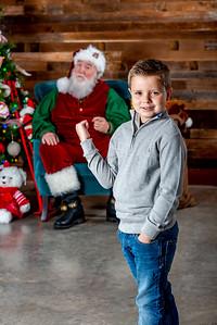 Ryan & Santa - Final