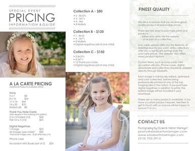 Ordering & Info