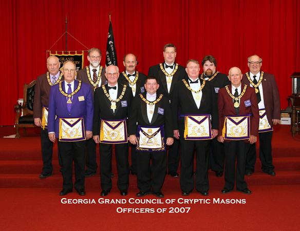 GA Grand Council 2007