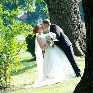 Chris & Elena's Wedding