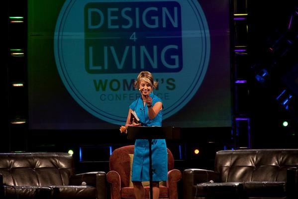 Design4Living Conference 2010