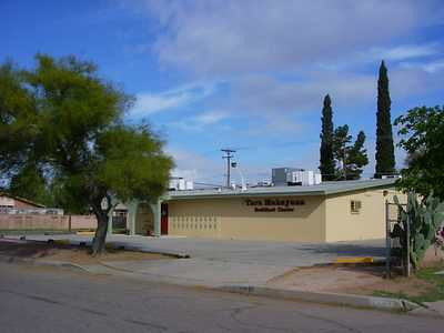 KMC Arizona. Tucson, USA
